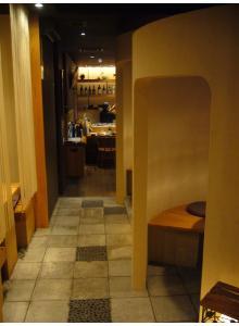 ドーム型小部屋3
